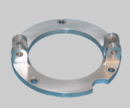 Engine Restraint Ring