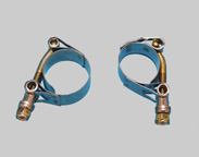 T-Bolt Clamps