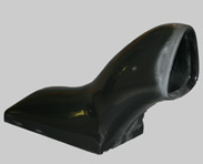 Aero Velocity Air Scoop