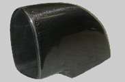 A Fuel Air Scoop
