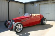 Ed Smith Ford Roadster