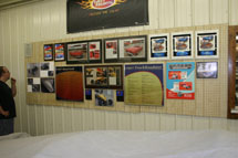 Our Street Rod Shop Wall of Fame